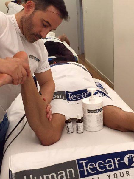 Fisioterapia en Las Rozas - Centro Human Tecar en Las Rozas