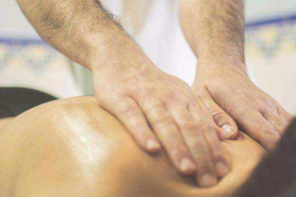 Fisioterapia en Las Rozas - Centro Human Tecar