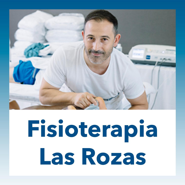 fisioterapia las Rozas