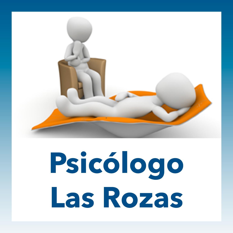 psicologo las Rozas