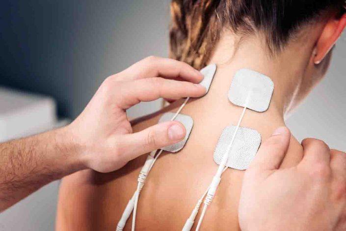 ¿Conocías la electroterapia con tens?