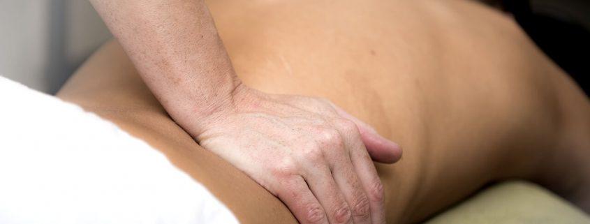 La importancia de fortalecer la espalda