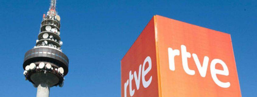 Volvemos a salir en el programa de Activa2 de RTVE
